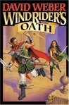 Wind Rider's Oath (War God, #3)