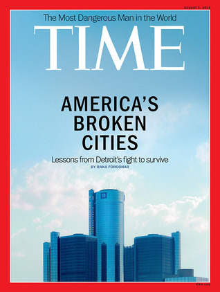 Time August 5, 2013