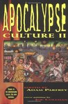 Apocalypse Culture II by Adam Parfrey