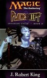 Planeshift (Magic: The Gathering: Invasion Cycle, #2)