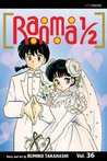 Ranma 1/2, Vol. 36 (Ranma ½ (US 2nd), #36)