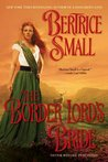 The Border Lord's Bride (The Border Chronicles, #2)