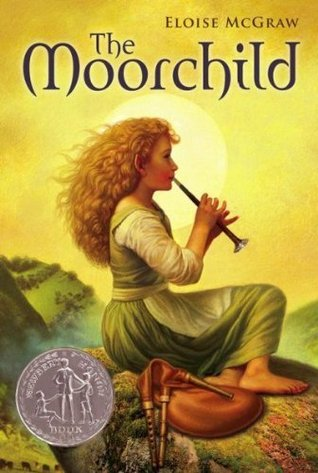 The Moorchild by Eloise Jarvis McGraw