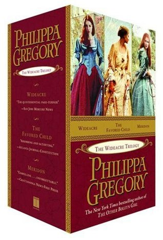 The Wideacre Trilogy by Philippa Gregory