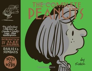 The Complete Peanuts, Vol. 14 by Charles M. Schulz