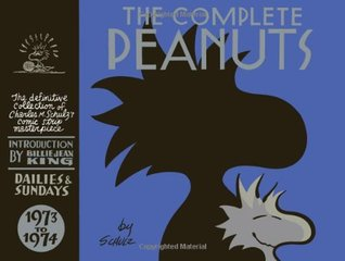 The Complete Peanuts, Vol. 12 by Charles M. Schulz