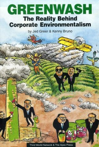 Greenwash: The Reality Behind Corporate Environmentalism
