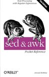 sed & awk Pocket Reference, 2nd Edition