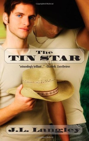 The Tin Star by J.L. Langley
