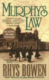 Murphy's Law (Molly Murphy Mysteries, #1)