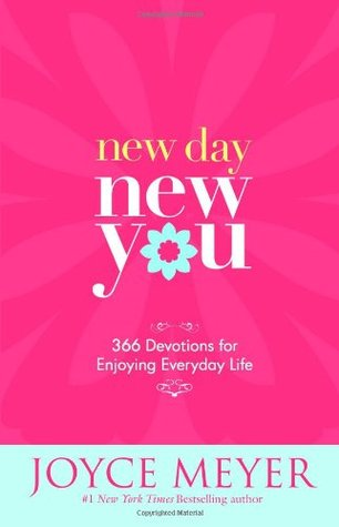 New Day, New You by Joyce Meyer