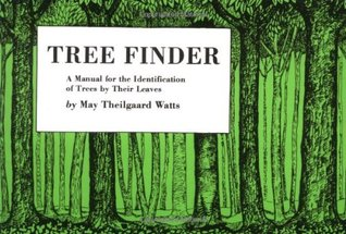 Tree Finder: A Manual for the Identification of Trees by Their Leaves