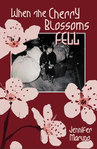 When the Cherry Blossoms Fell: A Cherry Blossom Book