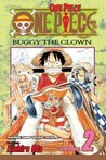 Buggy the Clown (One Piece, #2)