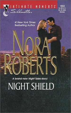 Night Shield (Night Tales #5)