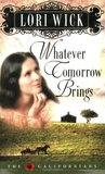 Whatever Tomorrow Brings (The Californians, #1)