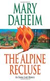 The Alpine Recluse (Emma Lord, #18)
