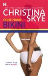 Code Name: Bikini (SEAL and Code Name, #9)