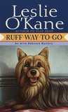 Ruff Way to Go (Allie Babcock Mystery, #2)