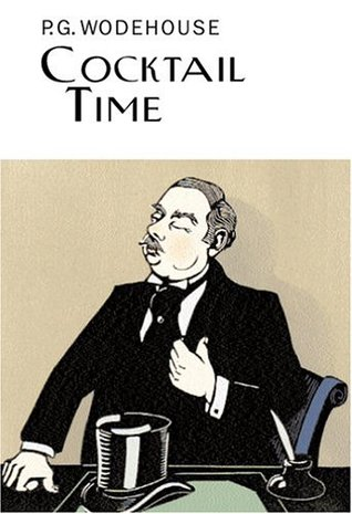 Cocktail Time by P.G. Wodehouse