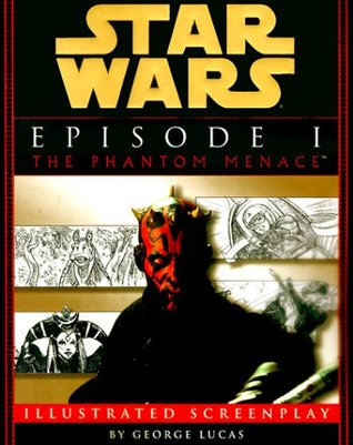 Star Wars Episode I by George Lucas