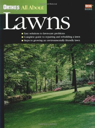 Ortho's All About Lawns (Ortho's All About Gardening)