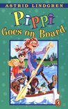 Pippi Goes on Board by Astrid Lindgren