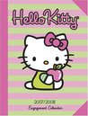 Hello Kitty 2007/2008 Engagement Calendar