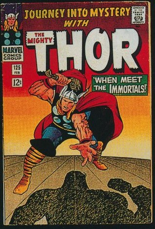 Essential Thor, Vol. 2 by Stan Lee