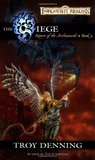 The Siege (Forgotten Realms: Return of the Archwizards, #2)