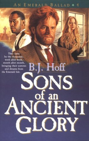 Sons of an Ancient Glory (Emerald Ballad #4)
