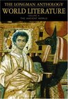 The Longman Anthology of World Literature, Volume a: The Ancient World