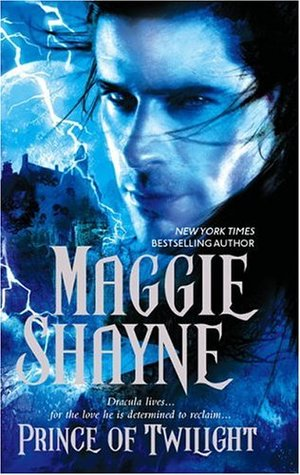 Prince of Twilight by Maggie Shayne