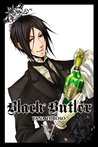 Black Butler, Volume 05 by Yana Toboso