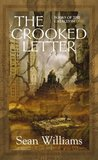 The Crooked Letter (Books of the Cataclysm, #1)