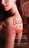 Blood of the Demon (Kara Gillian, #2)