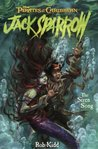 The Siren Song (Pirates of the Caribbean: Jack Sparrow, #2)