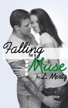 Falling for a Muse (A Muse Inspired Love, #1)