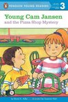 Young Cam Jansen and the Pizza Shop Mystery (Young Cam Jansen Mysteries, #6)