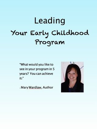 Leading Your Early Childhood Program