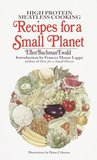 Recipes for a Small Planet