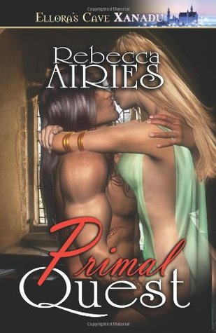 Primal Quest (Primal Attractions #1)