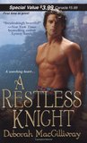 A Restless Knight (The Dragons of Challon, #1)