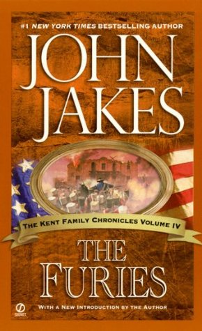 The Furies (Kent Family Chronicles, #4)
