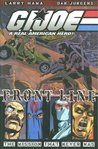 G.I. Joe - Frontline Volume 1: The Mission That Never Was