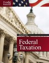 Federal Taxation 2013 (Taxation (South-Western Cengage Learning))