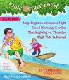Magic Tree House: #25-28 [Collection]