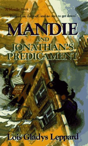 Mandie and Jonathan's Predicament by Lois Gladys Leppard