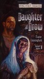 Daughter of the Drow (Starlight & Shadows #1)