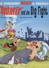 Asterix and the Big Fight by René Goscinny